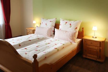 Gemütliche Fewo bis 4 Personen - Maikammer - Appartement