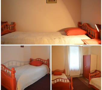Pleasant environment - Bolnisi - Bed & Breakfast