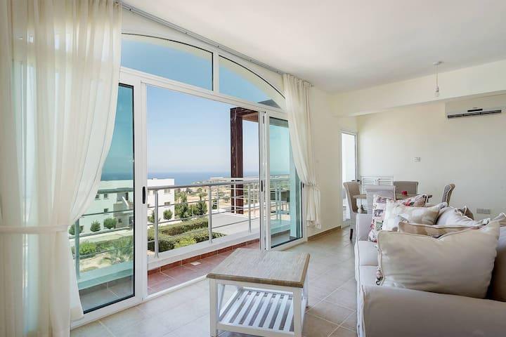 Joya Cyprus Mandalay Penthouse Apartment