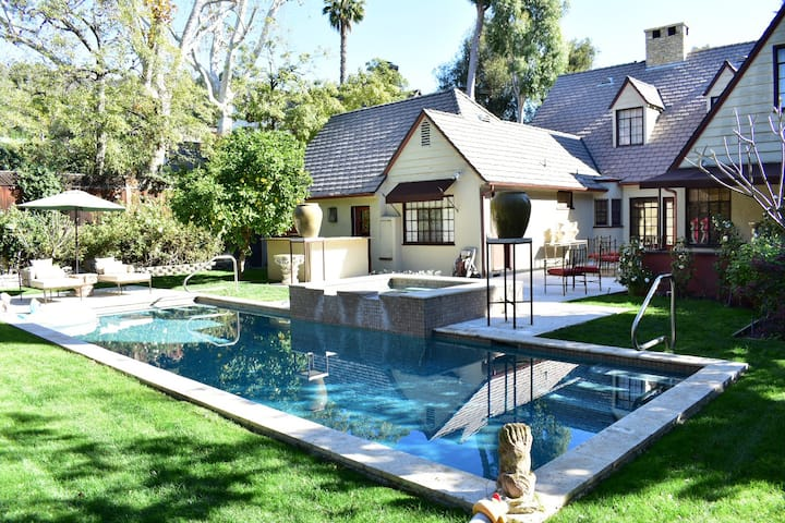 Entire Home  Paradise In the Hollywood Hills