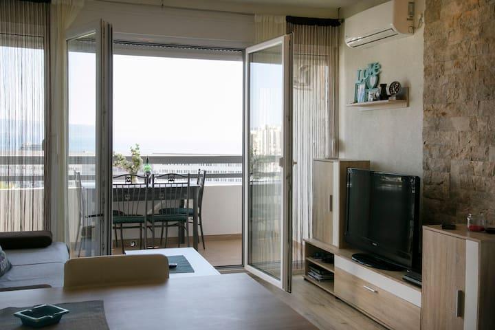 Apartment NADALINA Split