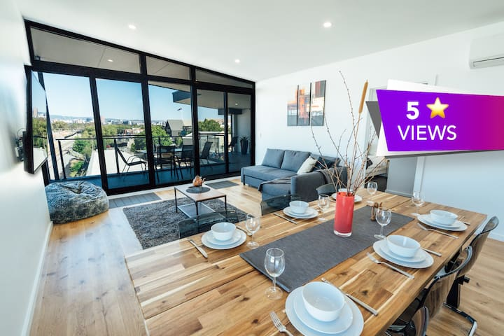 ★Heaven in Hindmarsh★✔Wifi✔Location✔Amenities