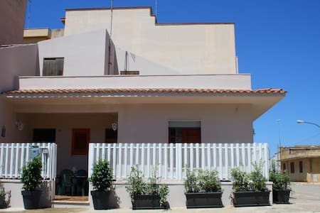 CASA AURORA, Casa Vacanza in Sicilia - Menfi