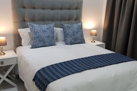 Fourways precint executive apartment
