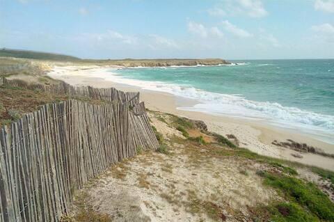 Detached House near beaches