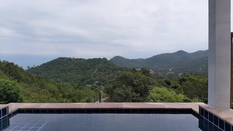 Than Prawet Waterfall Villa