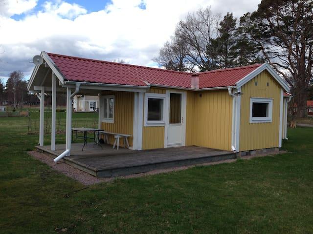 Sea View Cabin in Ekenäs, Kalmar