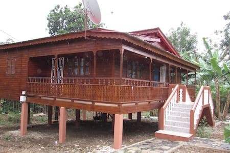 Batepa Guest House - Me-Zochi