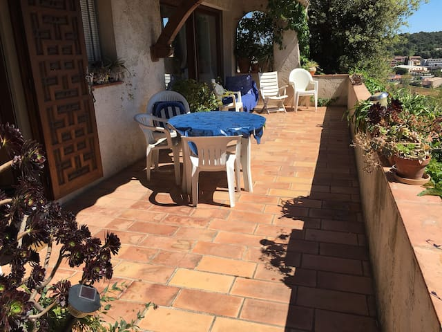 Location Ollioules Campagne & Mer - Ollioules - Appartement