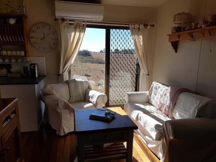 Appin Homestay self contained Country  Cabin