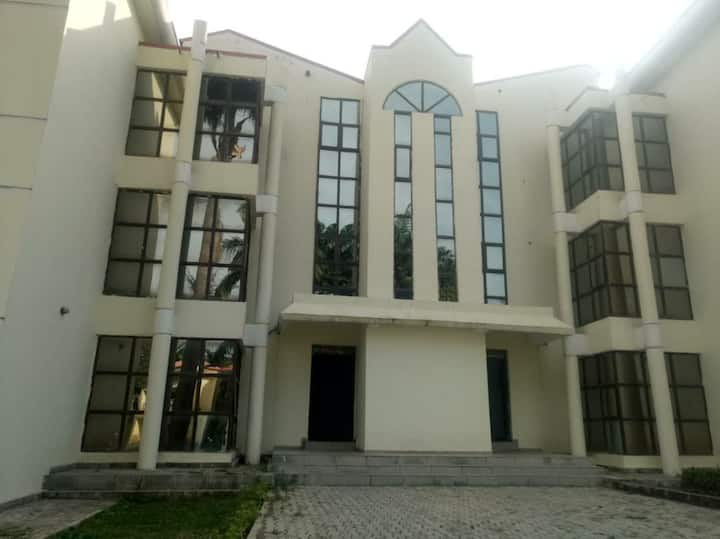 Abuja Luxury