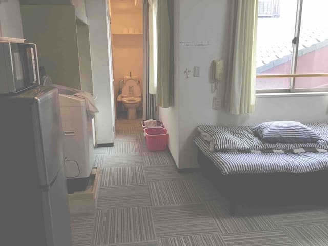スペランツァ 303号室