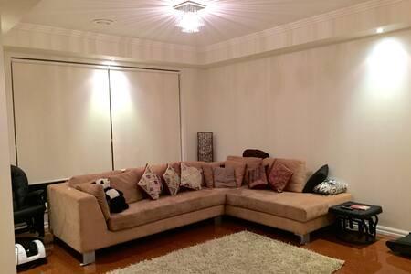 2 Br in a spacious modern house - Caroline Springs - Haus