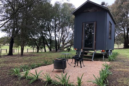 Willandra Tiny House