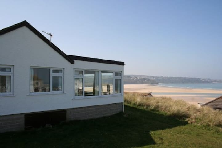 B42 Shilly Chalet - Hayle - 牧人小屋