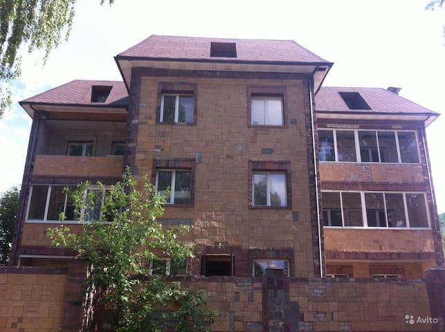 10 квартир в одном доме - Izhevsk - Byt