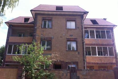 10 квартир в одном доме - Daire