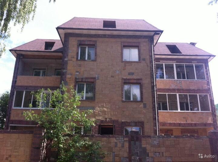10 квартир в одном доме