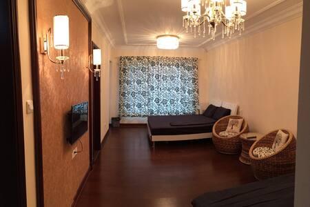 Xinjiang Apricot Dream Apartment