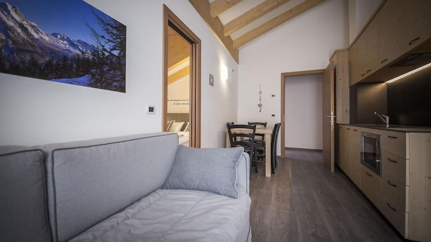 Bilo maxi 2 - Almazzago - Apartment