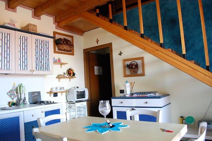 Appartamento in affitto a Lugana di Sirmione - Chiodi II - Apartamento