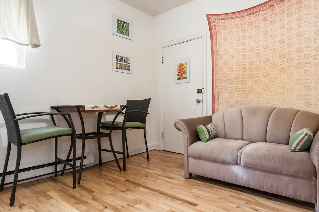 Lovely One Bedroom On Masson Apartments For Rent In Montr Al Qu Bec Canada