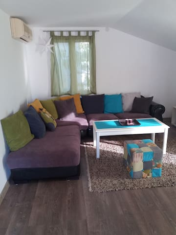 Lux apartman - Sutomore - Apartmen