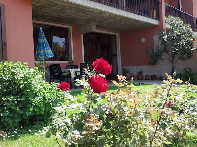 Appartamento Morena, Relax e Sport - (M0230450428)