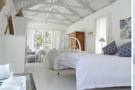 The Treehouse Suite - Onrus - Guesthouse
