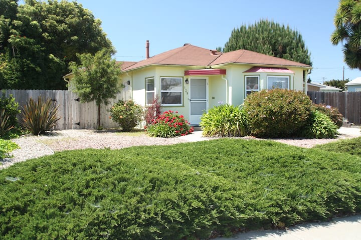 Cute Wine Country Bungalow 2Bd/1Ba