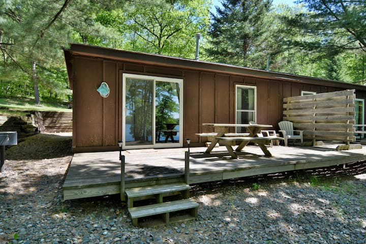 Deer Trail Resort Lakeside 7 - Hosted by North Country Vacation Rentals