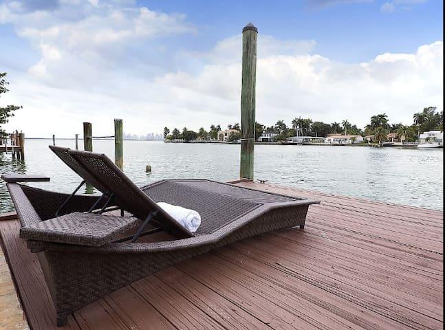 Villa Octavia - Miami Beach - Villa