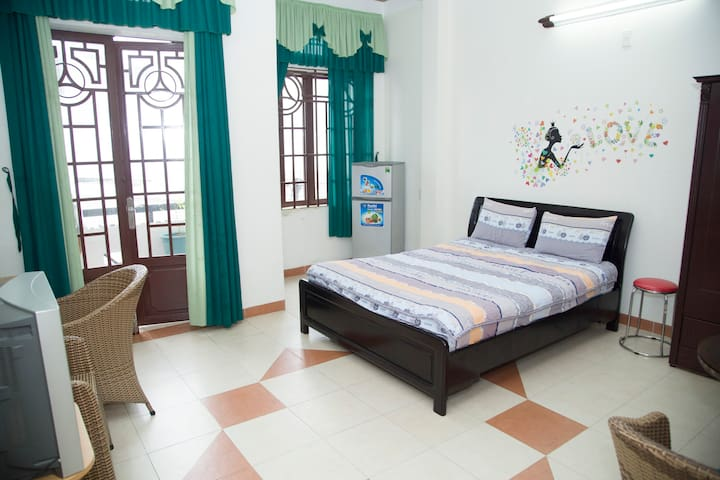 Serena Homestay King Room 2nd Floor