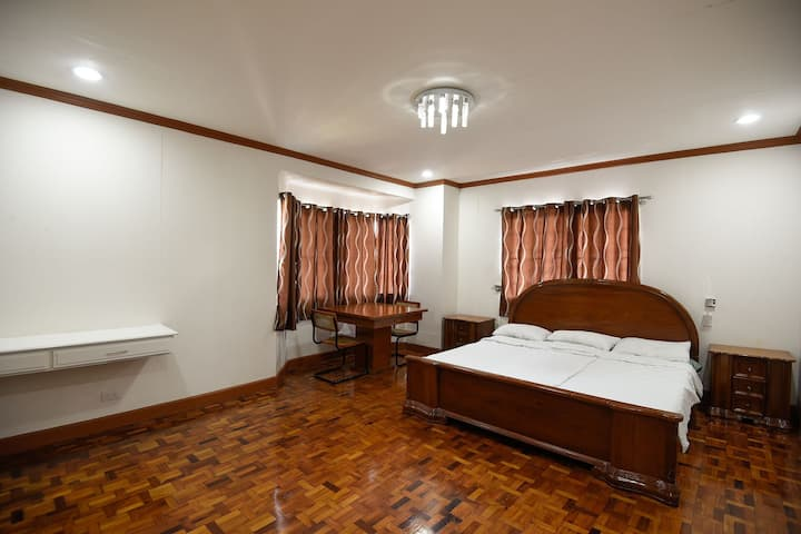 Room 9 Green Valley Vacation Home Baguio City