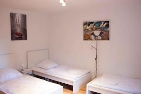 S01 Apartment in Solingen 1 - Solingen