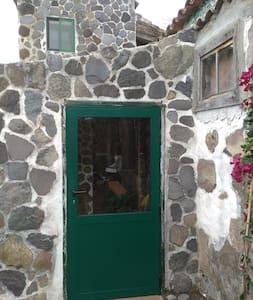 PRECIOSA CASA DE CAMPO EN BREÑA ALTA.SAN ISIDRO - Breña Alta - Talo