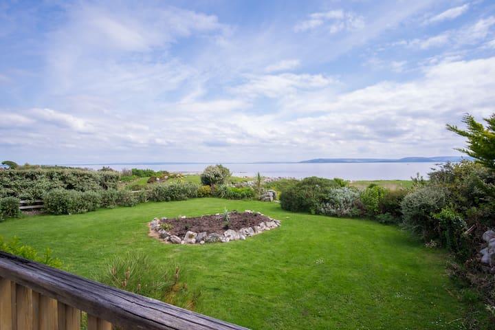 Roaringwater, Galway, Barna - Barna - Rumah