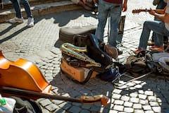 Foto på Trastevere