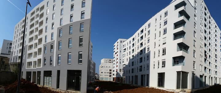 Auriga 1- Tirana Apartment
