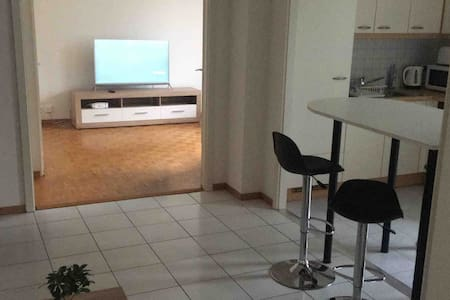 Sweety apartment 55 meters 2