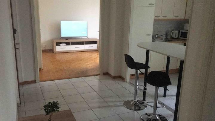 Sweety apartment 55 meters 2