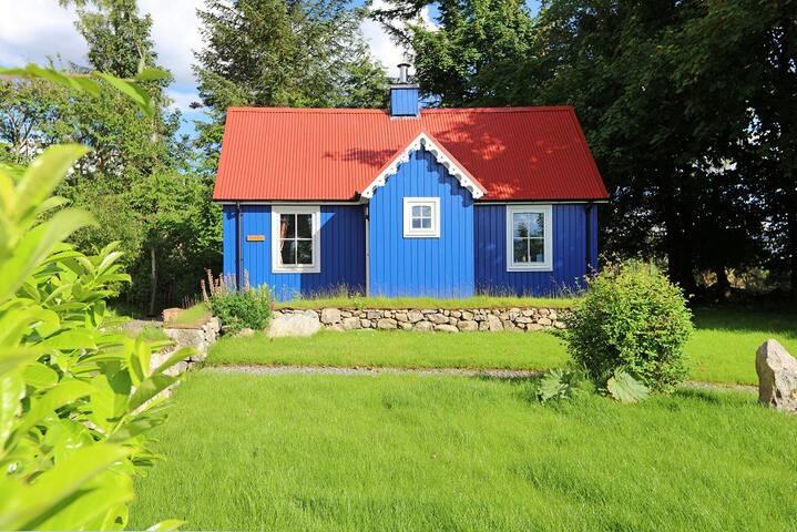 Ardshiel - Gorthleck - Casa de vacances