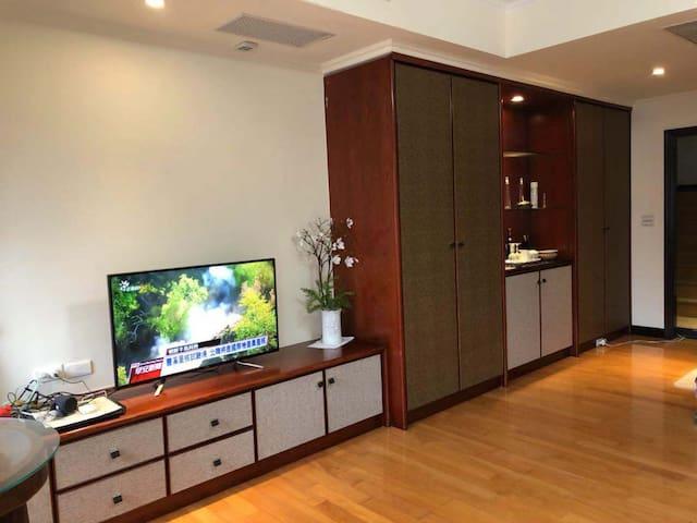 台北你的家 your home in Taipei(最多10人)