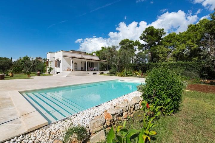 1222 Villa Chiara