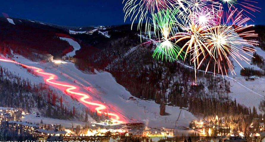SKi Vail! Huge Savings at The Wren 03/28 -04/04