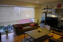 DUPLEX Barranco 3 bedrooms w private bathrooms