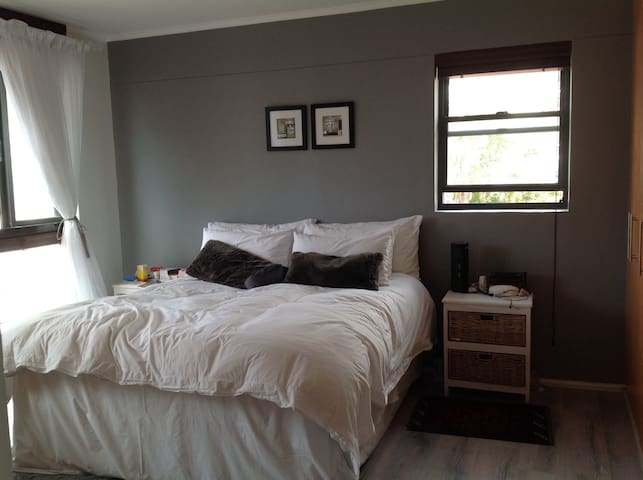 Kosher apartment in Sea Point - Le Cap - Appartement