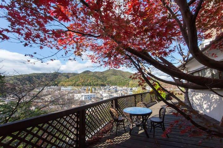 Top 20 Ferienwohnungen In Kinugasa Akasakacho Ferienhauser