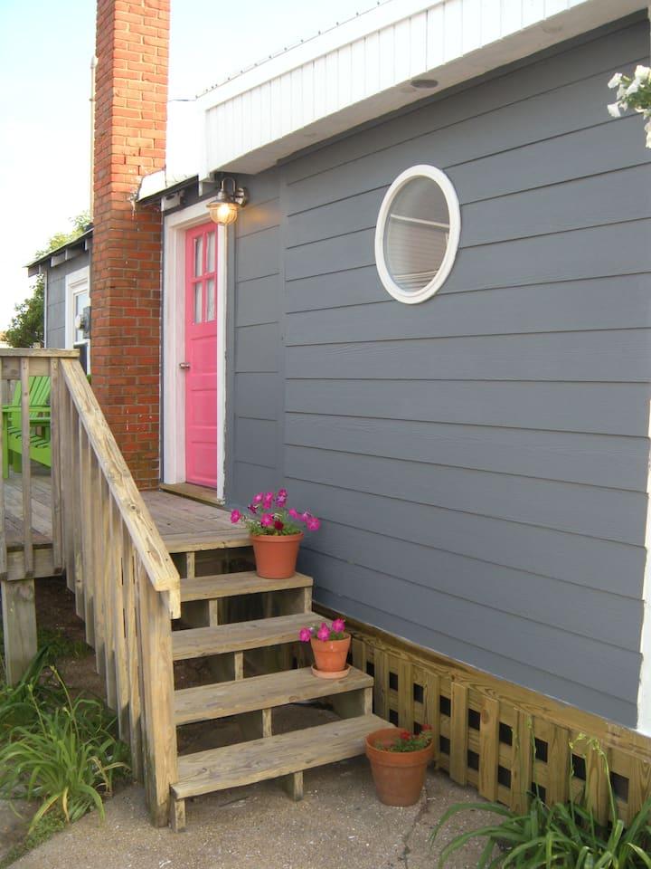 Sea Spay Cottage #4