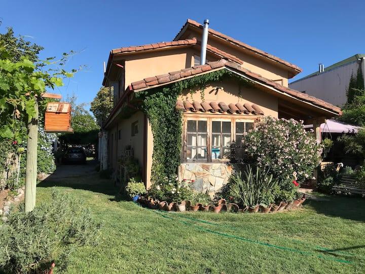 Habitación Simple Casa Rural